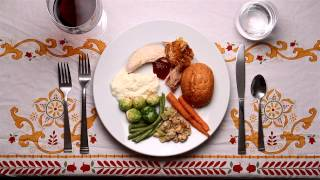 Repeat youtube video Thanksgiving Etiquette