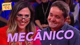 Baixar Mecânico | Entrevista com Especialista | Lady Night | Nova Temporada | Humor Multishow