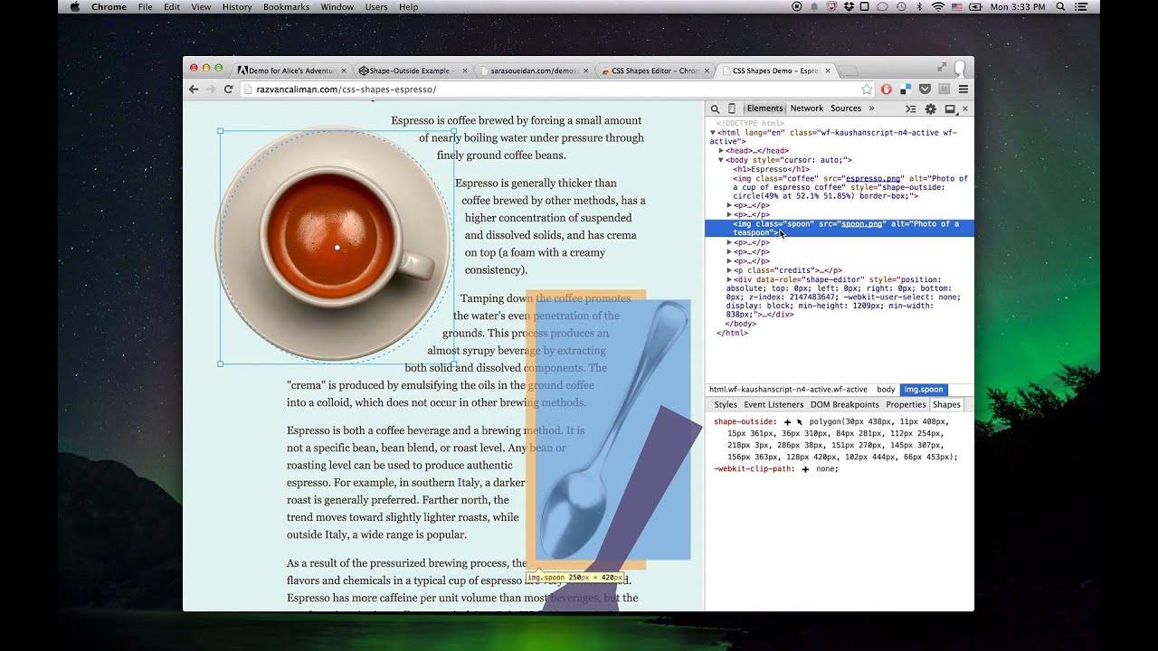 30 Essential Chrome Extensions for Web Designers