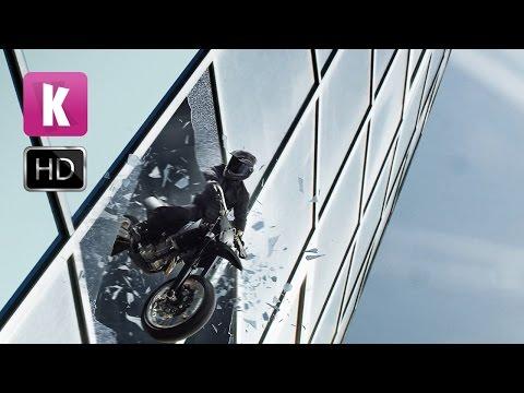 На гребне волны трейлер + фильм онлайн