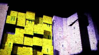 Gorey Castle - Amazing 3D display(Evan Grant brings buildings to life. As part of Jerseys recent Branchage Festival, the 29-year-old founder of Shoreditch-based arts and technology collective ..., 2009-12-01T00:08:44.000Z)