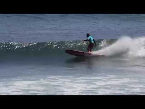 Malibu 2016 MSA event - Devon Howard