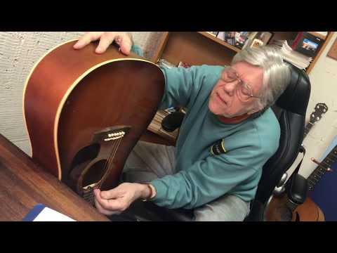 Adjusting the Guitar Truss Rod