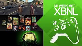 De week met XBNL Afl. 22 – Wat vinden we van oude games op je nieuwe console?