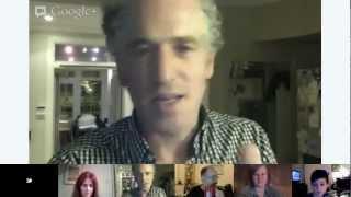 BBC Wildlife Presenter Gordon Buchanan in Conversation with Journalist Alison Jane Reid