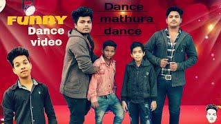 Funny dance sow comedy video | did funny || krishna kushwah || 2018