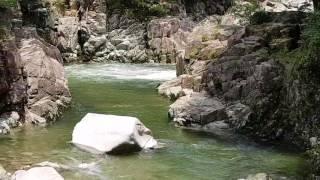 Sandyoko gorge(2)