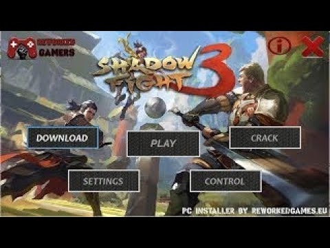 Shadow Fight 3 PC Free 2019 (Nox Player)