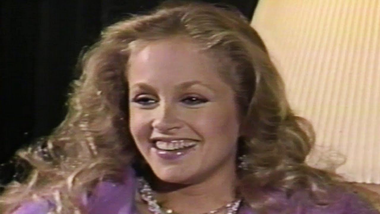 """Download Charlene Tilton talks about being cut from """"Dallas"""" cast 1985"""