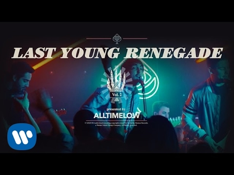 Thumbnail: All Time Low: Last Young Renegade [OFFICIAL VIDEO]