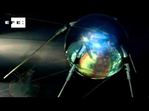 EFEMÉRIDES EFEfuturoHace 55 años fue lanzado el Sputnik 1