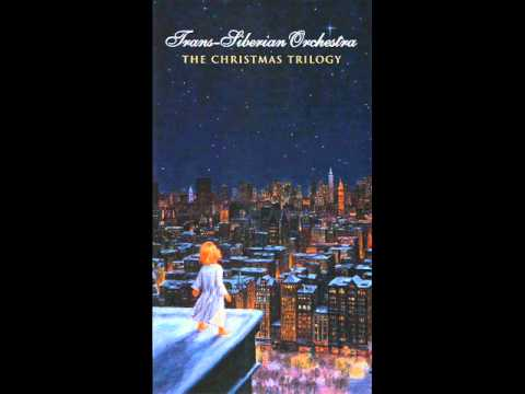 Trans Siberian Orchestra-Music Box Blues