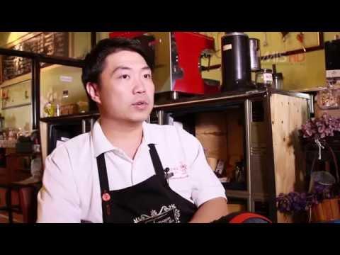 MISbook - เปิดร้านกาแฟ...ไม่ยาก - จุดเริ่มต้นของการทำธุรกิจร้านกาแฟ