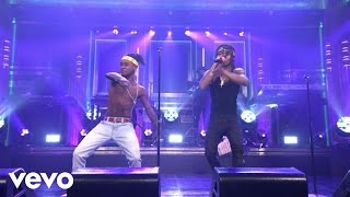 Rae Sremmurd Look Alive (Live On The Tonight Show)