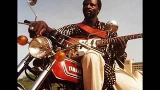 Bakoye-Ali Farka Touré