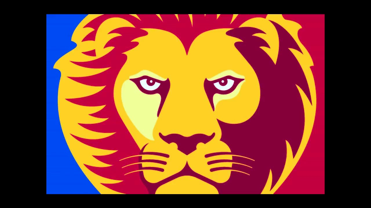 Brisbane Lions Club Song 2018 Updated Youtube
