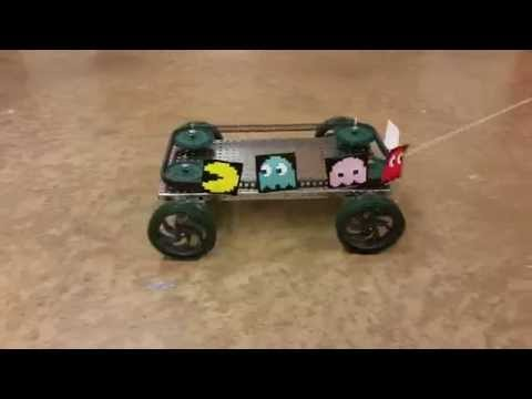Pull Toy Construction Youtube
