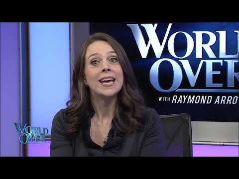 World Over - 2018-09-20 – Allegations Against Judge Cavanaugh, Carrie Severino with Raymond Arroyo
