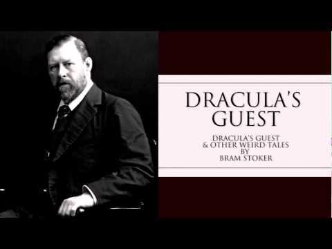Dracula's Guest by Bram Stoker book