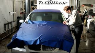 TeckWrap premium vinyl film and M-Park Tuning Studio(, 2014-02-20T17:59:40.000Z)