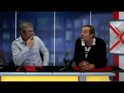 česká nezávislá televize TV Magazín 10.11.2015  host Vladimír Kapal Svobodné rádio