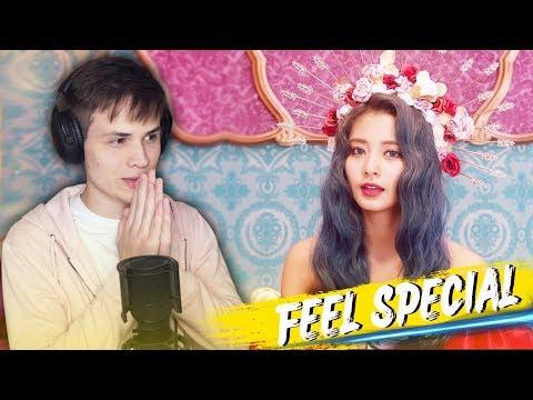 TWICE - Feel Special (MV) РЕАКЦИЯ