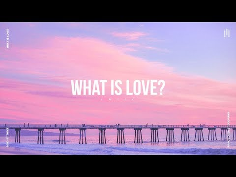 트와이스 (TWICE) - 'What is Love?' Piano Cover