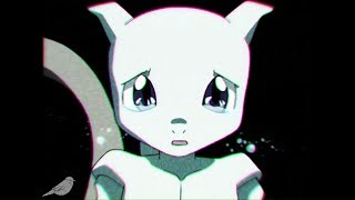 Don T Cry Mewtwo You Should Be Happy