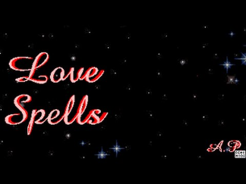 Come to me love spell