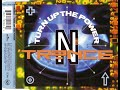 N-TRANCE - Turn Up The Power (dark Mix)