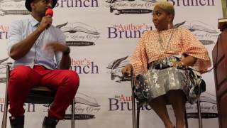 Author's Brunch with J. Ivy