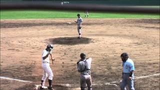 夏予選大会前、2011年7月5日(火) ほっともっとフィールド神戸(サブ)...