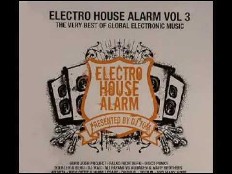 VA Electro House Vol. 3 :D  take control feel great radio edit