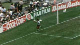 Diego Maradona - 1982, 1986, 1990, 1994 FIFA World Cup Classic Players