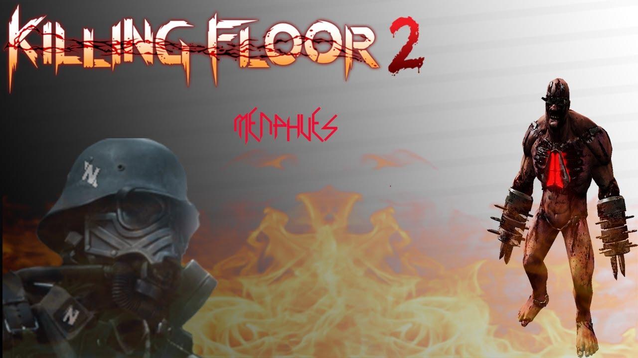Killing Floor 2 Morefps