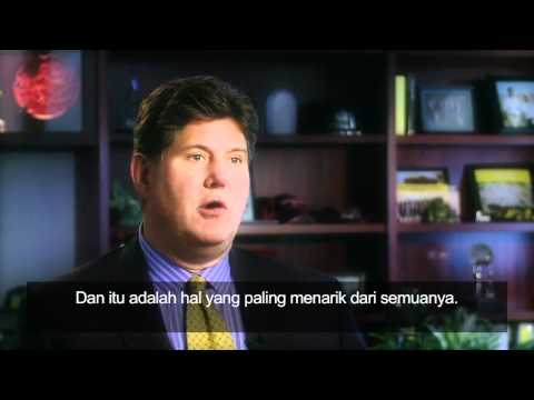Wherever There's Mining -- Uniting Two Industry Leaders (Indonesian Subtitles)
