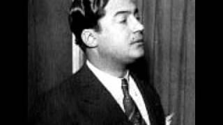 Agustín Magaldi - Consejo de oro