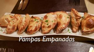 pampasgrill