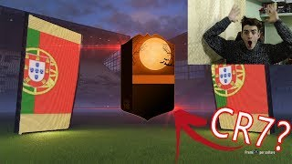 NON CI CREDO! DUE VOLTE COSI...! IF + WALKOUT !!! PACK OPENING FIFA 18 ITA