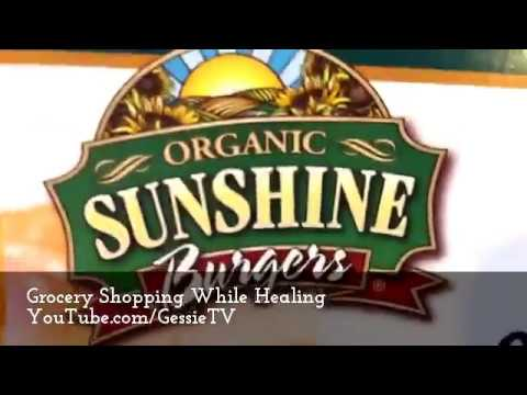 Grocery Shopping While Healing with Gessie Thompson | Hope Beyond