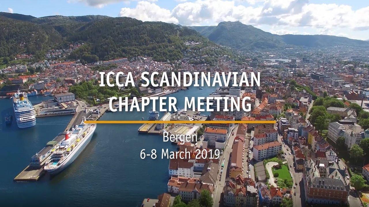 Thumbnail: ICCA Scandinavian Chapter Meeting 2019