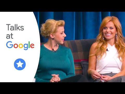 "Candace Cameron-Bure, Jodie Sweetin, Andrea Barber: ""Fuller House""   Talks at Google"