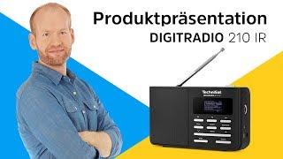 DigitRadio 210 IR