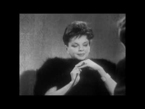 Judy Garland Interview (1965) - Complete