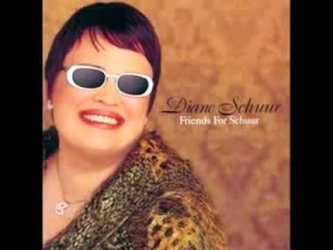 Diane Schuur featuring Stevie Wonder - Finally