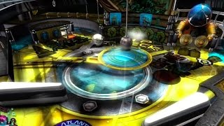 Zen Pinball 2 - Core Collection Trailer
