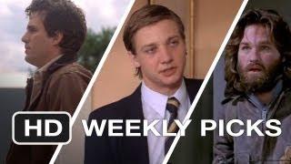 Weekly Movie Picks - Week of July 9, 2012 HD