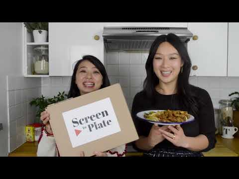 New Recipe & WIN A Chinese New Year Feast! | DUMPLING SISTERS