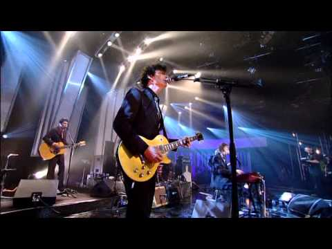 Crowded House - Pour Le Monde (BBC, Later with Jools Holland, 09.11.2007) music