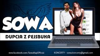 Sowa - Dupcia z Fejsbuka(Prod. M.Goldwasser)